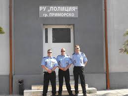 Полицаи от Чехия ще помагат през летния сезон в Приморско