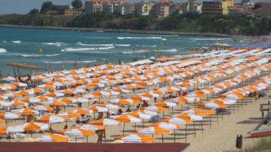 Продуктовото зониране в националните курорти е крачка в правилната посока