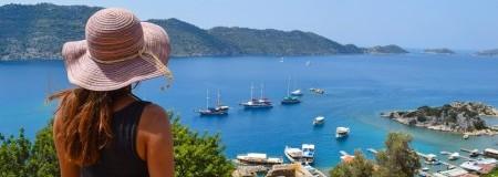 Цените за почивка в Турция са се увеличили през 2019 г. с 15%, но руските туристи не са объркани