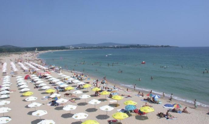 Украински деца ще почиват в Приморско през лятото